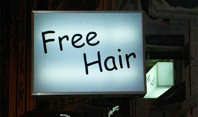 Free Hair But Only After Nelson Mandela